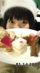 河井夕菜 公式ブログ/ケーキバイキング♪ スウィーツパラダイズ★(´・ω・`)★ 画像3