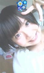 河井夕菜 公式ブログ/漫画雑誌のグラビア♪(^O^)♪ 来月掲載だよぉ〜 画像1