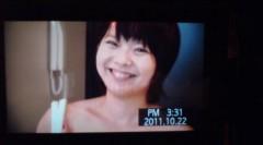 河井夕菜 公式ブログ/恋★どら 撮影風景〜♪(^o^)11月公開だよん(^◇^) 画像1