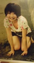 河井夕菜 公式ブログ/水着グラビア&浴衣 撮影画像〜( ̄□ ̄;) 一年総集編 画像1