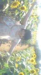 河井夕菜 公式ブログ/黄色い絨毯!( ̄□ ̄;)!!向日葵まつりに行ってきました〜(*´∇ 画像3