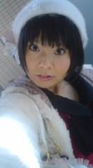 河井夕菜 公式ブログ/ばっちりメイク♪♪X'masイルミネーション撮影〜( ̄□ ̄;) 画像2