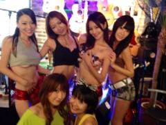 河井夕菜 公式ブログ/週刊誌グラビア 女の子同士でエロセクシー掲載されまーす♪(^o^) 画像3
