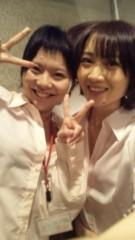 河井夕菜 公式ブログ/友達と(^o^)!(^.^)♪♪ 画像2