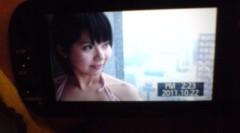 河井夕菜 公式ブログ/恋★どら 撮影風景〜♪(^o^)11月公開だよん(^◇^) 画像3