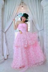 河井夕菜 公式ブログ/お姫様ドリーム撮影 画像3