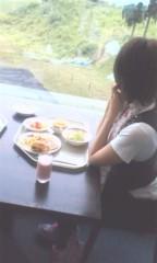 河井夕菜 公式ブログ/朝食バイキング〜( ̄○ ̄;) 和&洋で2杯食べた〜 画像1