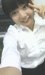 河井夕菜 公式ブログ/明日グラビア撮影会♪イベコン〜珍しく スーツなの☆ 画像1