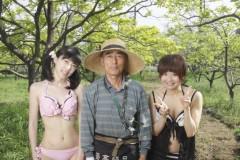 河井夕菜 公式ブログ/先月のグラビアー!オフショット!デビットトロさん 画像1