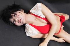 河井夕菜 公式ブログ/わ〜い♪ 明日も撮影♪♪ グラビア( ̄○ ̄;)★ オラにパワーをわ 画像1