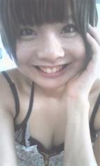 河井夕菜 公式ブログ/なんか私地味すぎる( ̄○ ̄;) 誰かアイシャドウのおすすめを! 画像1