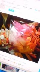 河井夕菜 公式ブログ/薔薇×ケーキ×ピンク×花  可愛いものつめこんだ♪ 画像3