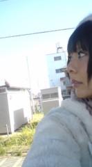 河井夕菜 公式ブログ/ばっちりメイク♪♪X'masイルミネーション撮影〜( ̄□ ̄;) 画像1