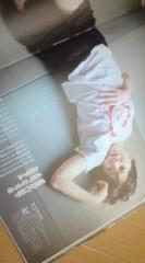 河井夕菜 公式ブログ/漫画誌 グラビア掲載です〜( ̄ω ̄)♪ 画像2