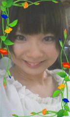 河井夕菜 公式ブログ/わ〜い♪ 明日も撮影♪♪ グラビア( ̄○ ̄;)★ オラにパワーをわ 画像2