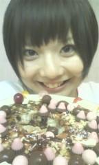 河井夕菜 公式ブログ/漫画雑誌の撮影終わった〜♪(^O^)♪料理一品♪ 画像1