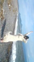 河井夕菜 公式ブログ/静岡の海 画像1