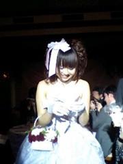 河井夕菜 公式ブログ/いぇい!夏だぜ!( ̄○ ̄;)おニューの夏服! そして友人の結婚〜 画像2