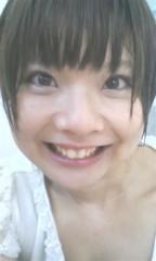 河井夕菜 公式ブログ/アイシャドウデビュー!ω 明日から映画( ̄○ ̄;) 画像1
