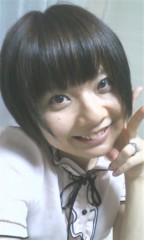 河井夕菜 公式ブログ/美容院行ってきた〜♪( ̄○ ̄;) 画像1