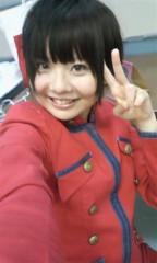河井夕菜 公式ブログ/金スマ〜  赤服〜♪(°□°;)べっぴんさん達と☆ 画像3