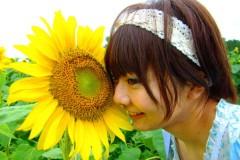河井夕菜 公式ブログ/映画終えて ほ〜っ★☆( ̄○ ̄;) のんびり〜 画像1