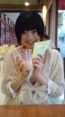 河井夕菜 公式ブログ/カフェ♪ 画像1