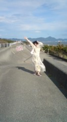 河井夕菜 公式ブログ/静岡の海 画像3