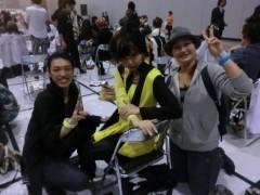 河井夕菜 公式ブログ/ヘアコンクール レポート! 画像1