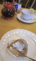 河井夕菜 公式ブログ/ウエディング的な面接?的な(°□°;) 画像2