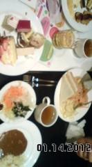 河井夕菜 公式ブログ/ケーキバイキング♪ スウィーツパラダイズ★(´・ω・`)★ 画像2