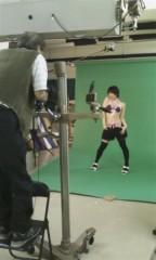 河井夕菜 公式ブログ/浅草 マルベル堂様 ブロマイド撮影♪ セクシー衣装♪ 画像3