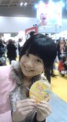 河井夕菜 公式ブログ/ベビーフェスタにきました〜( ̄□ ̄;)!! in横浜パシフィコ★ 画像1