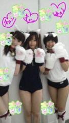 河井夕菜 公式ブログ/ゲームショー終了〜(^O^) 画像1