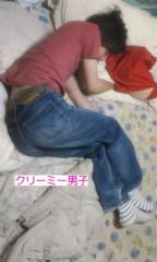 河井夕菜 公式ブログ/主婦あいどる(自称(^。^;))の旦那さん 画像1
