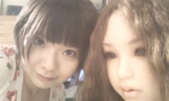 河井夕菜 公式ブログ/人のような 人形のような アリスマトリカちゃん(°□°;)! 画像2
