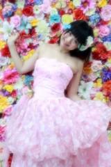 河井夕菜 公式ブログ/お姫様ドリーム撮影 画像1