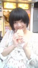 河井夕菜 公式ブログ/ピンクのたい焼き♪いちごミルク! 画像3