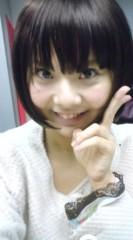 河井夕菜 公式ブログ/ウィッグつけたぁ〜(´・ω・`) 画像2
