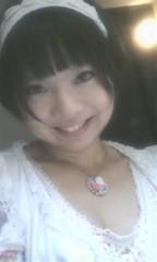 河井夕菜 公式ブログ/泣いた!イベコンでした!  1日3時間睡眠の週終えた(≧∇≦) 画像1