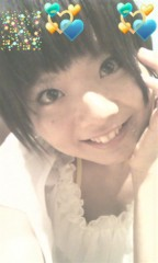 河井夕菜 公式ブログ/いぇい!夏だぜ!( ̄○ ̄;)おニューの夏服! そして友人の結婚〜 画像1