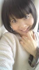 河井夕菜 公式ブログ/ウィッグつけたぁ〜(´・ω・`) 画像1
