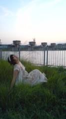 河井夕菜 公式ブログ/久しぶりの撮影★〜  森ガール風。 画像1