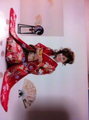 白熊凌子(R JEWEL GIRLS) 公式ブログ/20歳(((o(*゚▽゚*)o))) 画像2