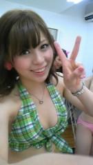 白熊凌子(R JEWEL GIRLS) 公式ブログ/水着 画像1