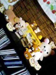 白熊凌子(R JEWEL GIRLS) 公式ブログ/リラックマっ♪ 画像2