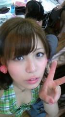 白熊凌子(R JEWEL GIRLS) 公式ブログ/水着 画像2