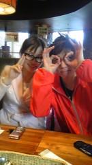 白熊凌子(R JEWEL GIRLS) 公式ブログ/撮影! 画像1