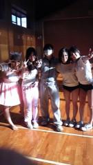 白熊凌子(R JEWEL GIRLS) 公式ブログ/ドッキリ大作戦( ´Д`)★ 画像2