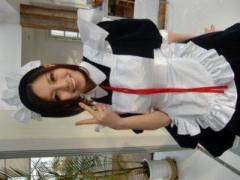 白熊凌子(R JEWEL GIRLS) 公式ブログ/No.1★撮影会画像(+ 愛V∀V$p)q ☆゜*. 画像2